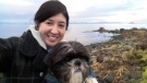 Naomi Onotera, a 40-year-old teacher-librarian from Langley, B.C., has been missing since Aug. 28, 2021.