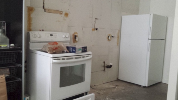 A Vancouver woman is being told she must pay an empty homes tax, even though her renovations were delayed during the COVID-19 pandemic. (Submitted)
