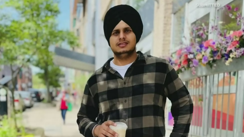 """Police in Truro, Nova Scotia say they have made """"substantial progress"""" into their investigation of the homicide of 23-year-old Prabhjot Singh Katri."""
