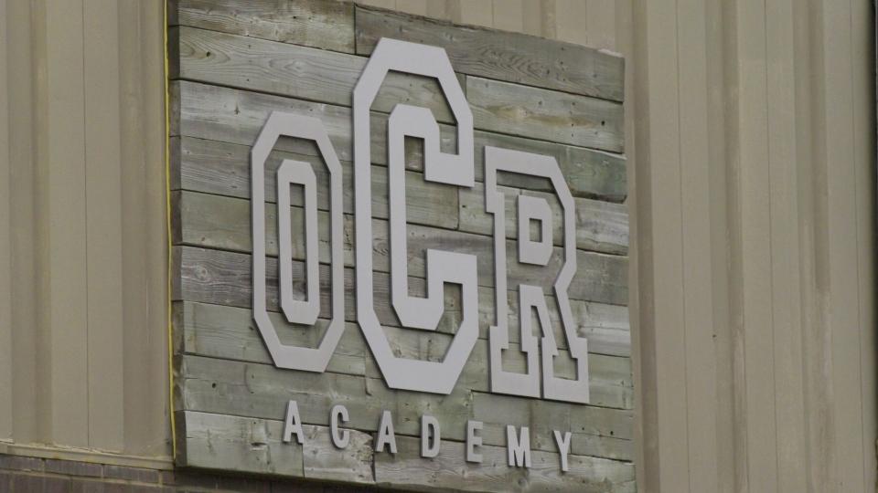OCR Academy