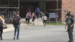 College, university students struggle with stress