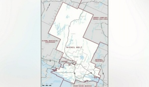 With less than two weeks left before the Sept. 20 federal election, local campaigns are well underway, including in the riding of Nickel Belt. (Photo from video)