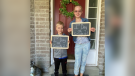 Picture This: first day of school