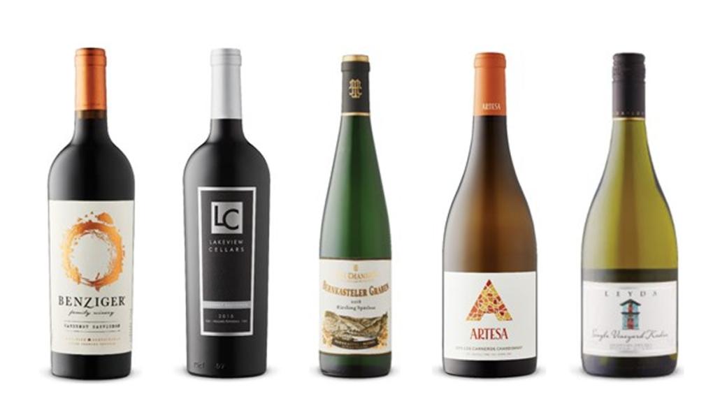 Natalie MacLean's Wines of the Week, July 19, 2021