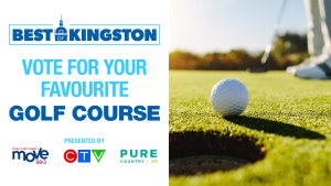 Best of Kingston: Golf Course