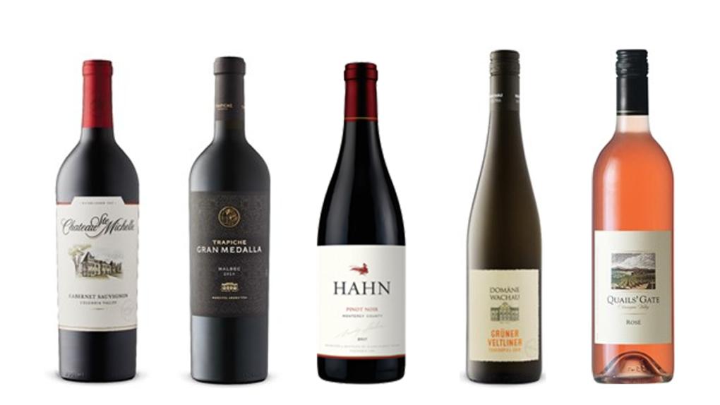 Natalie MacLean's Wines of the Week, July 26, 2021