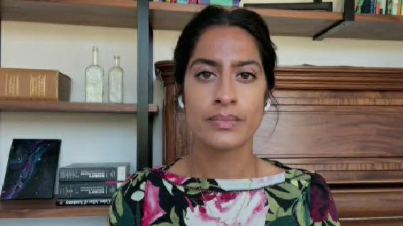 Dr. Mithani