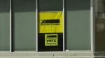 Advance voting begins Friday