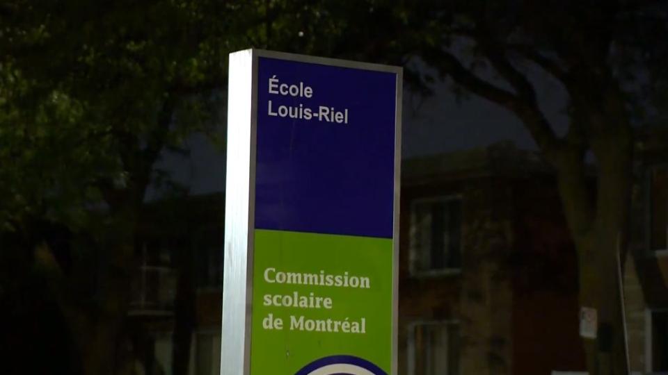 Ecole secondaire Louis Riel