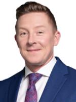 Chief Meteorologist for CTV Edmonton