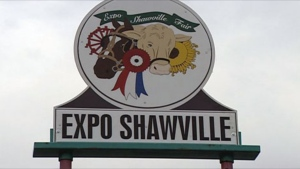 File image of the Expo Shawville Fair.