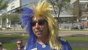 Bombers look to win Banjo Bowl with full stands