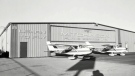 Saskatoon flight centre celebrates 75 years