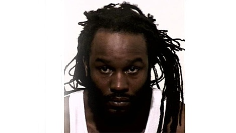 Toronto Police released this photo of Alton Reid, the city's 54th homicide victim of 2009.