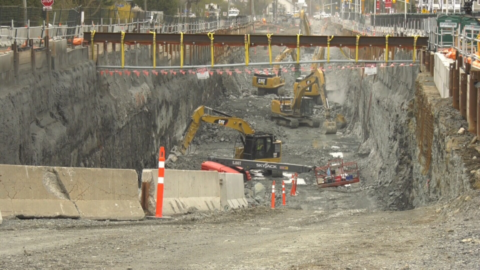 Stage 2 LRT Ottawa