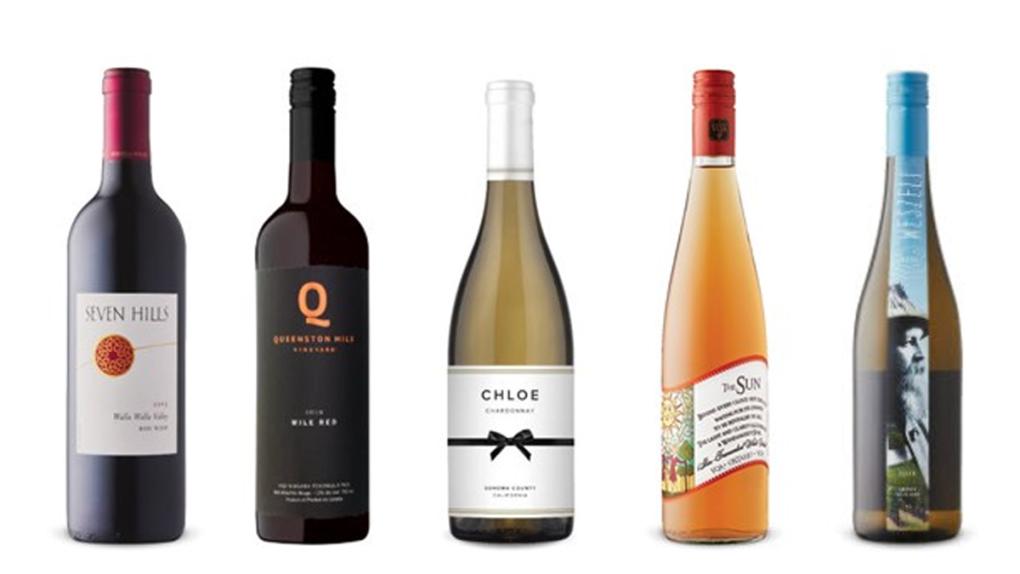 Wines of the Week - Sept. 13, 2021