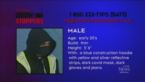 Crime Stoppers, Sept. 13, 2021