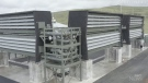 A newly opened plant in Iceland captures carbon dioxide from the atmosphere and transforms it into stone.
