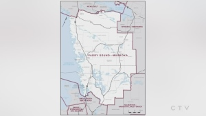 Election in Parry Sound-Muskoka riding heats up