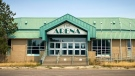 The Medicine Hat Arena is slated to be demolished in fall 2021. (Facebook/NewRock Developments)