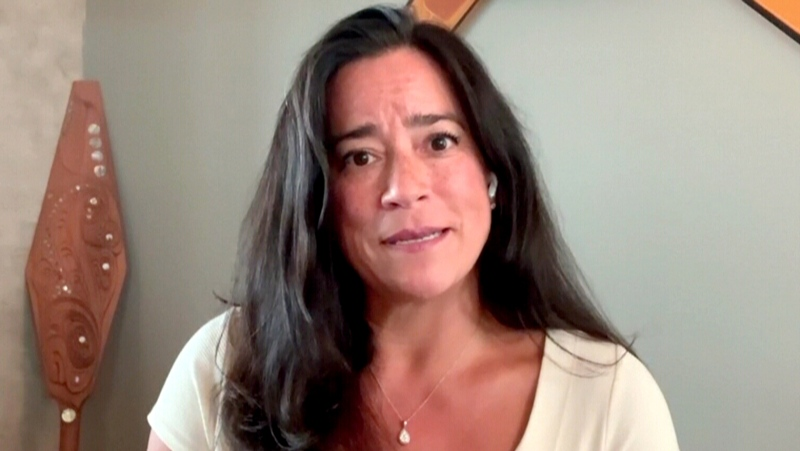 One-on-one with Jody Wilson-Raybould