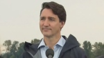 Trudeau criticizes Moe over COVID-19