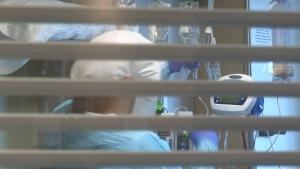 B.C. children in hospital ICU with COVID-19