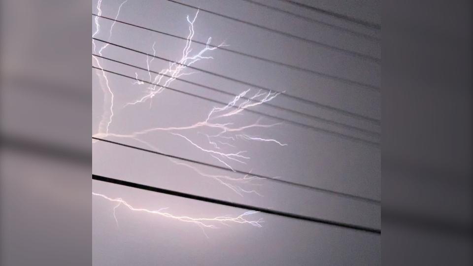Ottawa storm Sept 15 2021