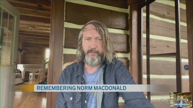 CTV Morning Live Green Sep 15