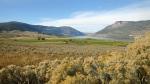Nicola Lake near Merritt, B.C. (Shutterstock)