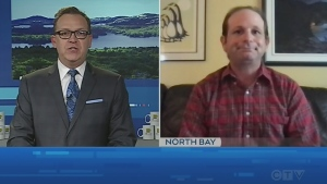 Northern Ontario political science professor David Tabachnick breaks down the election so far and answers questions on many people's minds.
