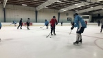 The Indigenous Sports Academy is a first-of-its-kind program that has taken root in Saskatoon and includes Indigenous hockey players from across the country.
