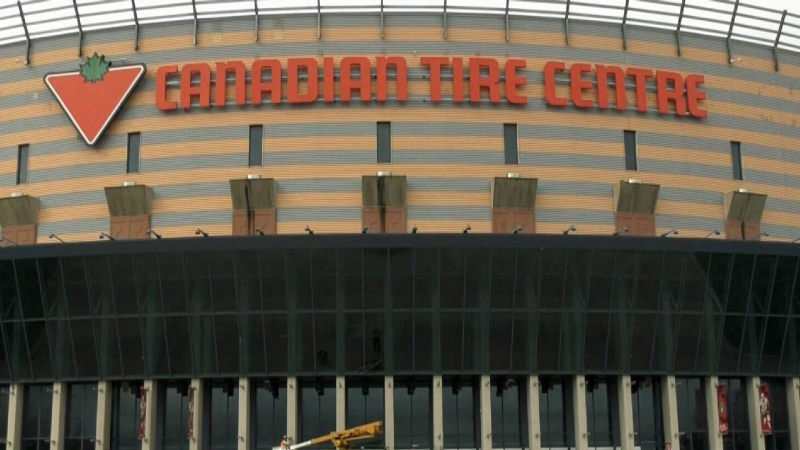 Sens hope COVID rules relax to let fans fill arena