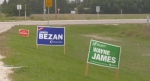 One political expert said a Tory-stronghold riding in Manitoba is an example of a growing divide between rural and urban voters.