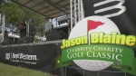 Jason Blaine's music and his mission