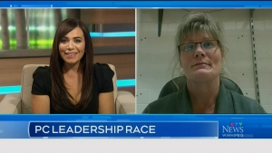Shelly Glover on why she's seeking PC leadership