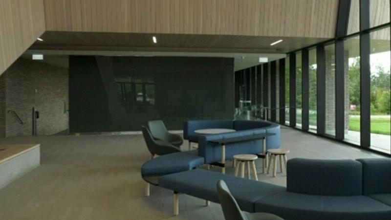 New student centre at Nipissing U opens soon