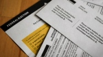Canada sees spike in mail-in election ballots