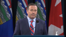 Premier Kenney is announcing new COVID-19 restrictions Wednesday night