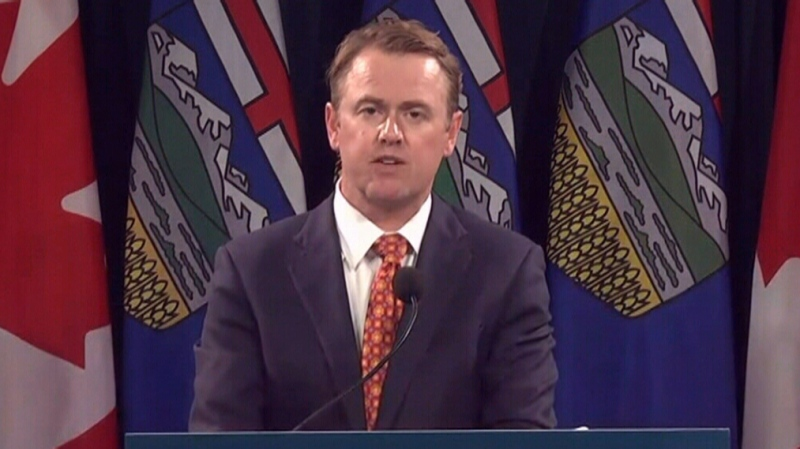 Here are the new restrictions in Alberta