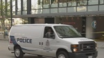 Deadly shooting at Fairmont Pacific Rim