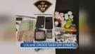 Drug arrest made at a Midland motel