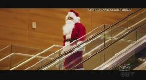 Winnipeg Santa Claus Parade canceled in 2021