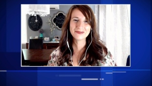 Psychologist Anna-Marie Tosco speaks about how to cope with anxiety and depression.