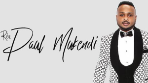 Reverend Paul Mukendi said he will explain why he did not surrender himself to Quebec authorities after a sexual assault conviction. SOURCE: Reverend Paul Mukendi/Facebook