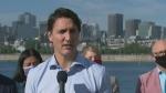 'It's heartbreaking': Trudeau on Alta. outbreak
