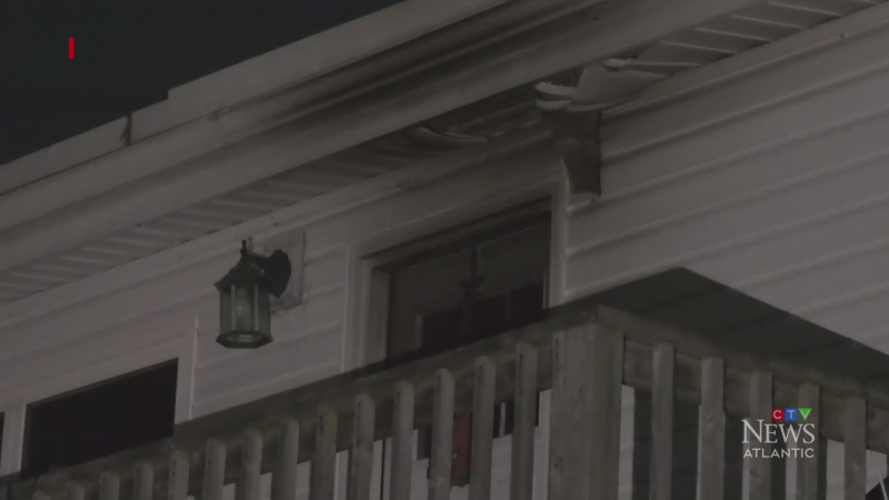 Dartmouth fire displaces at least three people