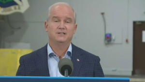 O'Toole dodges questions about Alta. outbreak