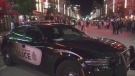 Police stepping up downtown patrols