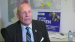Windsor-Tecumseh election profile